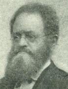 Rosenberg, Carl Frederik Vilhelm Mathildus