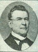 Schiødte, Jørgen Matthias Christian