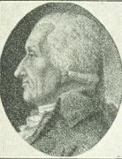 Tetens, Johan Nicolai