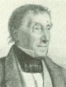 Tutein, Friedrich Johan