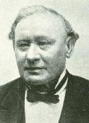 Volkersen, Niels Henrik