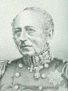 von Scheele, Ludvig Nicolaus